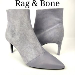 Rag & Bone Beha Boot